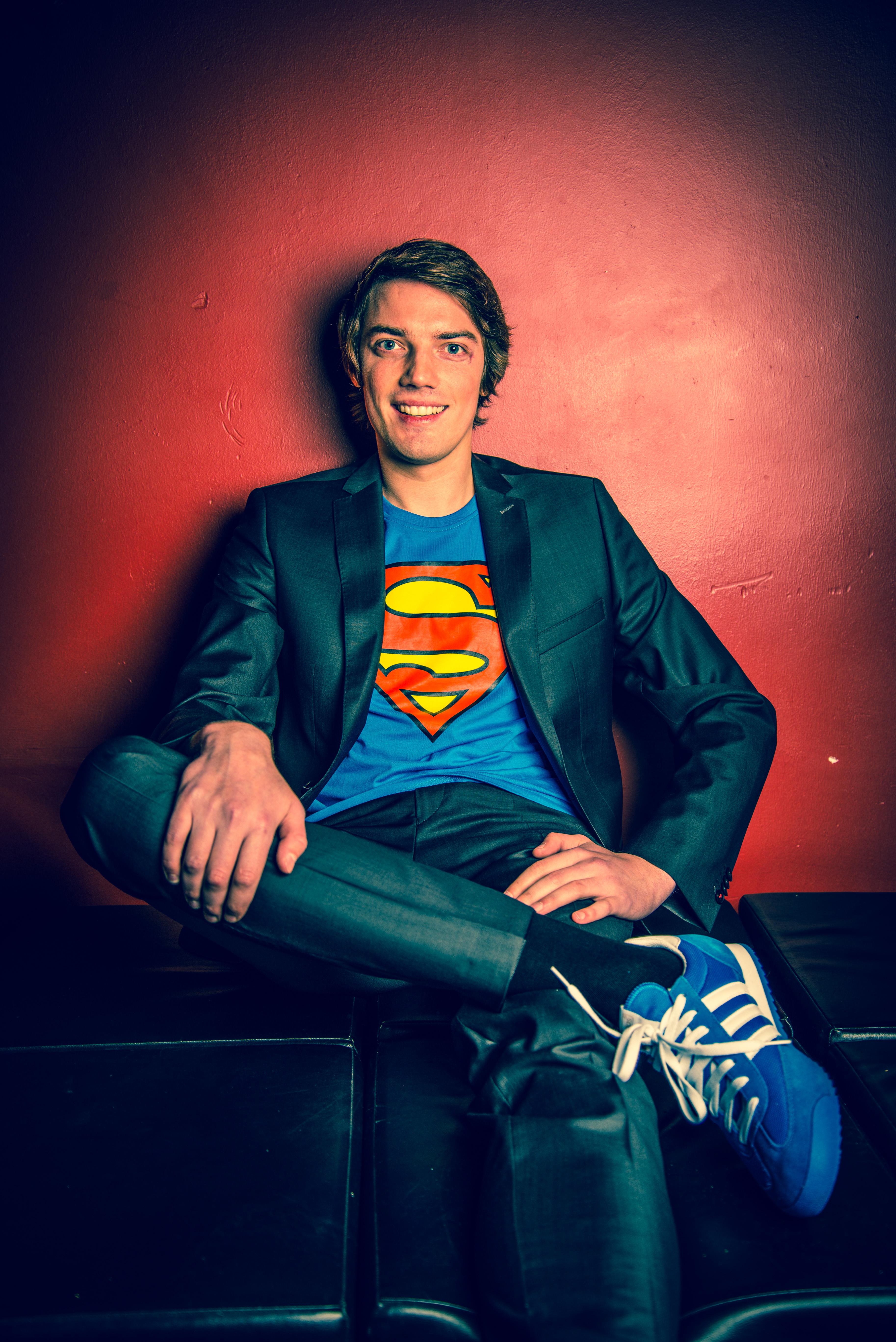 Super Hannes